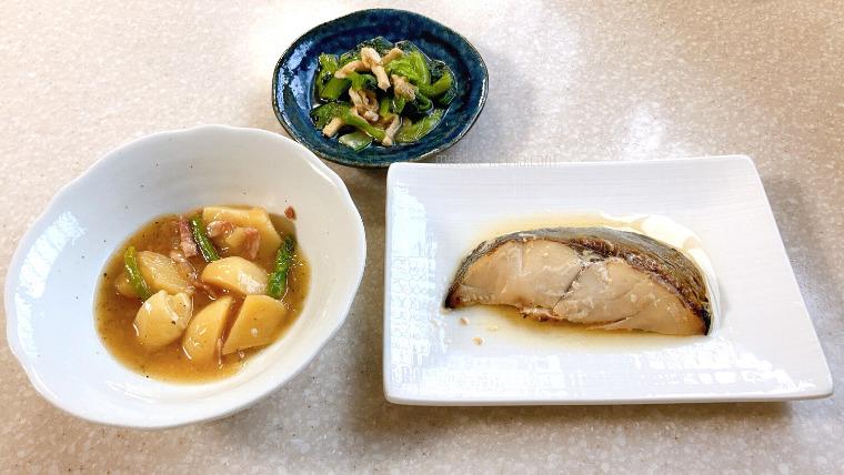 Yデリ/西京焼き